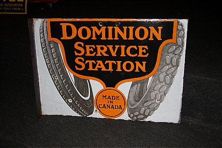 DOMINION TYRES - click to enlarge