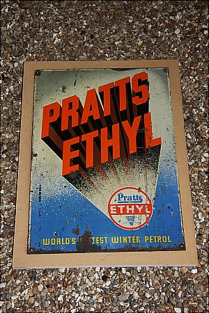 PRATTS ETHYL - click to enlarge