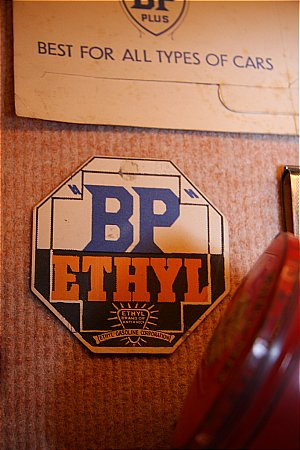 B.P.ETHYL BOOKLET - click to enlarge
