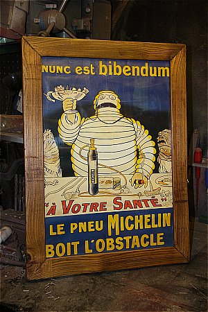 MICHELIN POSTER - click to enlarge