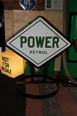 POWER STAND - click to enlarge