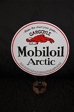 MOBIL OIL ARTIC - click to enlarge