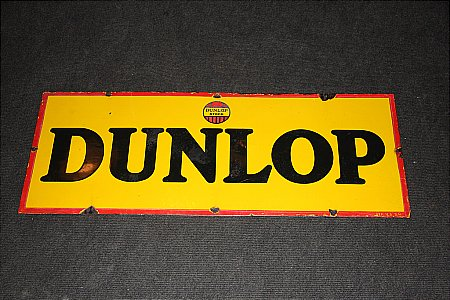 DUNLOP - click to enlarge