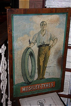MOSELEY TYRES - click to enlarge
