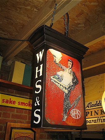 W.H. SMITH & SONS - click to enlarge