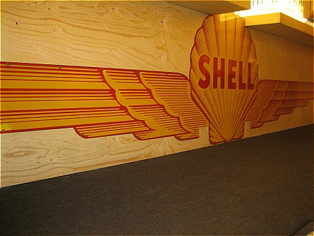 SHELL.....THE BIG ONE!!!! - click to enlarge