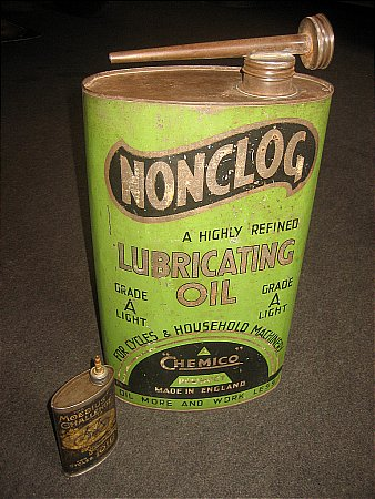 NONCLOG CAN (Reverse side) - click to enlarge