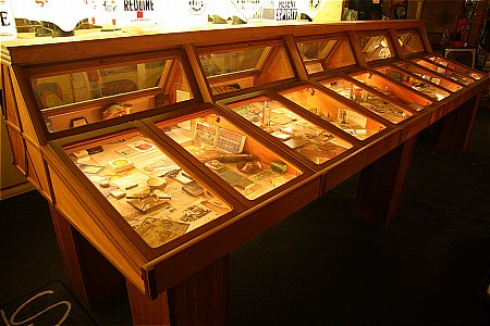 DISPLAY CABINET - click to enlarge