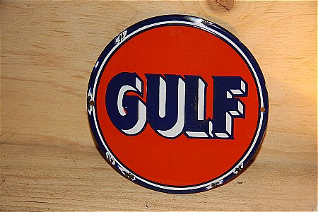 GULF PETROL - click to enlarge