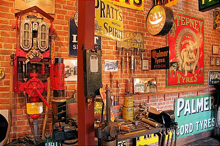 THE WORKBENCH - click to enlarge