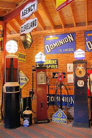 DOMINION CORNER - click to enlarge
