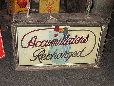 ACCUMULATORS RECHARGED - click to enlarge