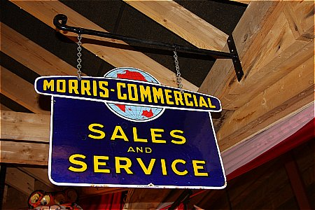 MORRIS COMMERCIAL - click to enlarge