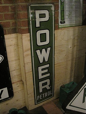 POWER PETROL - click to enlarge