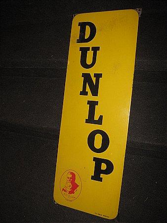 DUNLOP (BATES) Belgium - click to enlarge