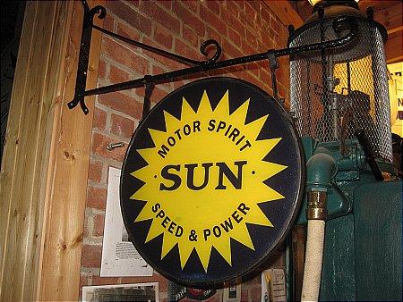 SUN MOTOR SPIRIT - click to enlarge