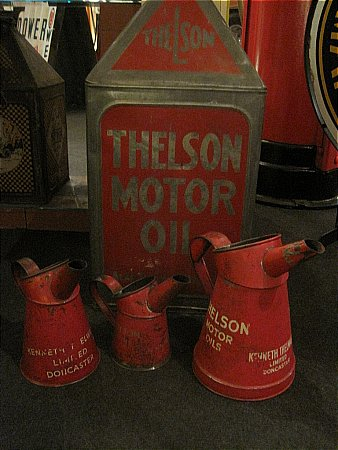 THELSON POURERS - click to enlarge