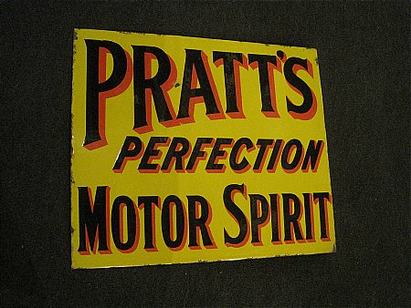 PRATTS MOTOR SPIRIT - click to enlarge