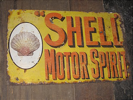 SHELL MOTOR SPIRIT (early) - click to enlarge