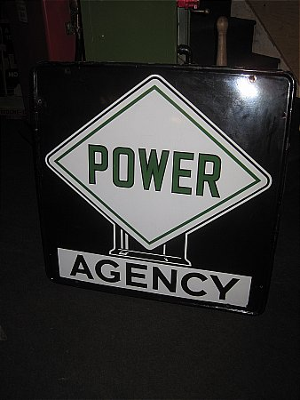 POWER AGENCY - click to enlarge