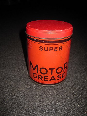 1 Lb SUPER MOTOR GREASE - click to enlarge