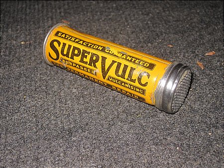 SUPERVULC POWDER - click to enlarge