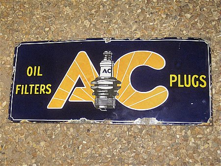 A.C.PLUGS & FILTERS - click to enlarge