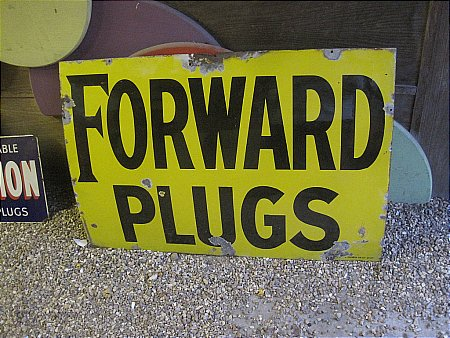 FORWARD PLUGS - click to enlarge