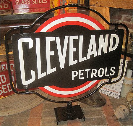 CLEVELAND PETROLS - click to enlarge