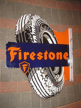 FIRESTONE TYRES - click to enlarge