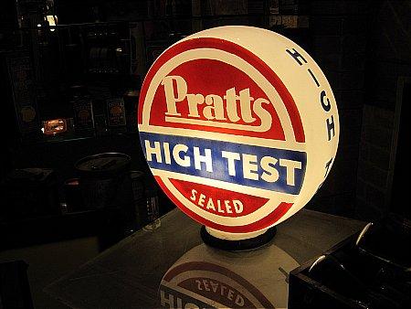 PRATT'S HIGH TEST (LARGE SIZE) - click to enlarge
