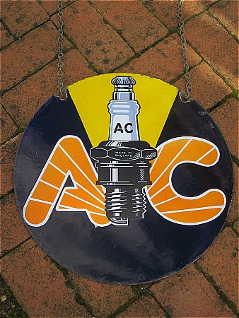 A.C. PLUGS DOUBLE SIDED - click to enlarge