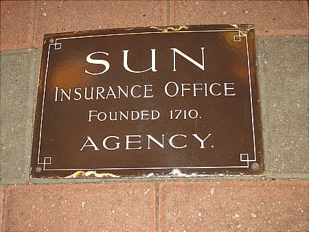 SUN INSURANCE OFFICE - click to enlarge
