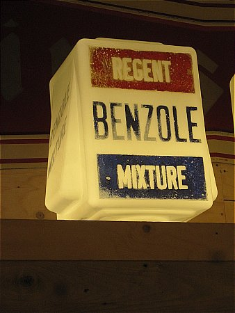 REGENT BENZOLE - click to enlarge