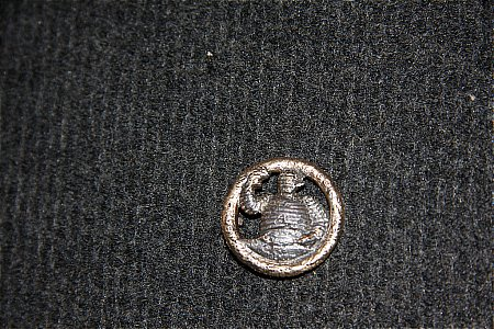MICHELIN LAPEL BADGE - click to enlarge