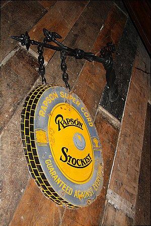 RAPSON STOCKIST - click to enlarge