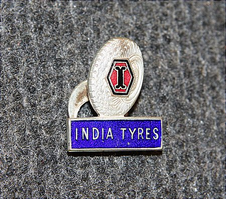 INDIA TYRES - click to enlarge