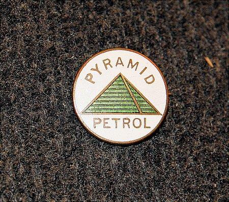 PYRAMID PETROL - click to enlarge