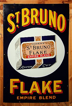 ST. BRUNO FLAKE - click to enlarge