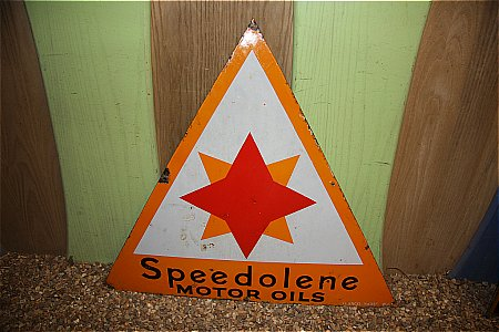 SPEEDOLENE OIL - click to enlarge