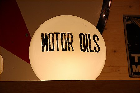 MOTOR OILS GLOBE - click to enlarge