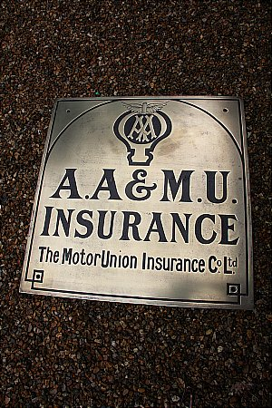 A,A, & M.U. INSURANCE - click to enlarge