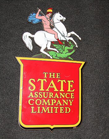 STATE ASSURANCE COMPANY, - click to enlarge
