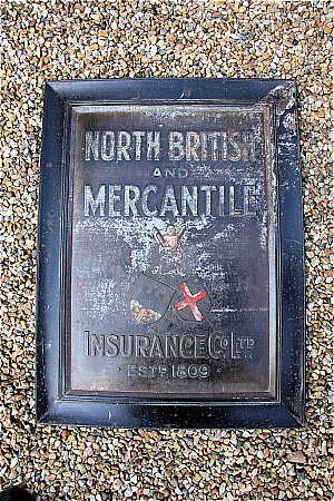 NORTH BRITISH INSURANCE - click to enlarge