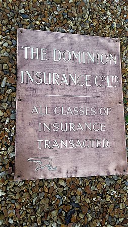 DOMINION INSURANCE - click to enlarge