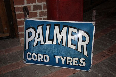 PALMER CORD TYRES - click to enlarge