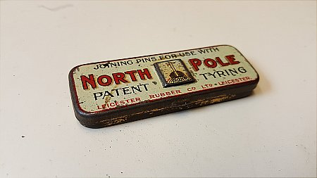 NORTH POLE TYRES - click to enlarge