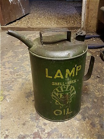 SHELLMEX/B.P. LAMPOIL CAN. - click to enlarge