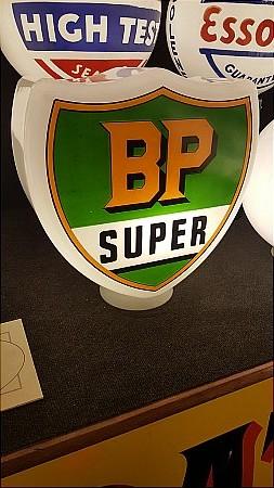 B.P. SUPER ( BLACK) - click to enlarge