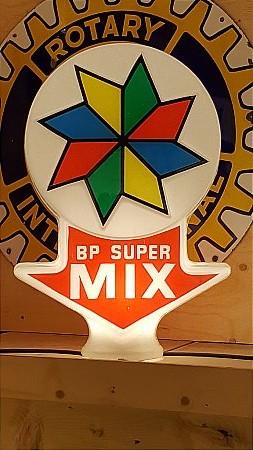 B.P. SUPER MIX - click to enlarge
